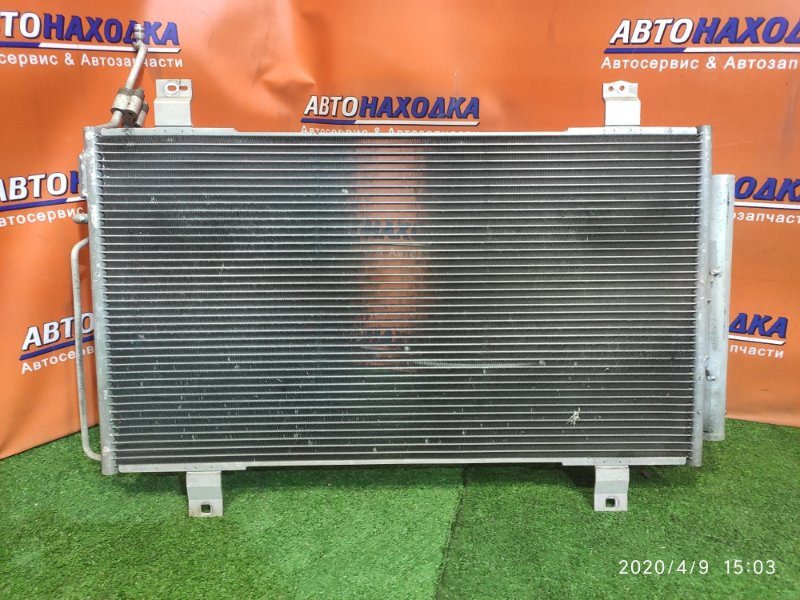 Радиатор кондиционера Mazda Biante CC3FW L3-VE