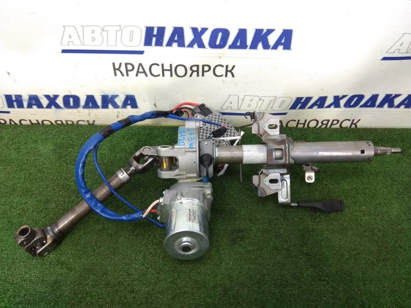 Колонка рулевая Mitsubishi Asx GA3W 4B10 2010 передняя 4405A150 C ЭУР, блоком управления и рулевым