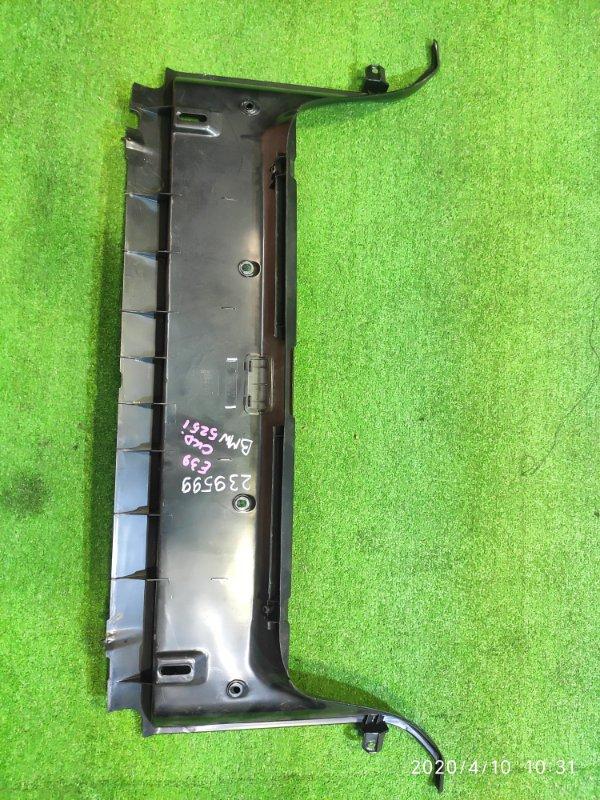 Накладка на порог Bmw 525I E39 M54 07.2002 51478159480 ПОД КРЫШКУ БАГАЖНИКА