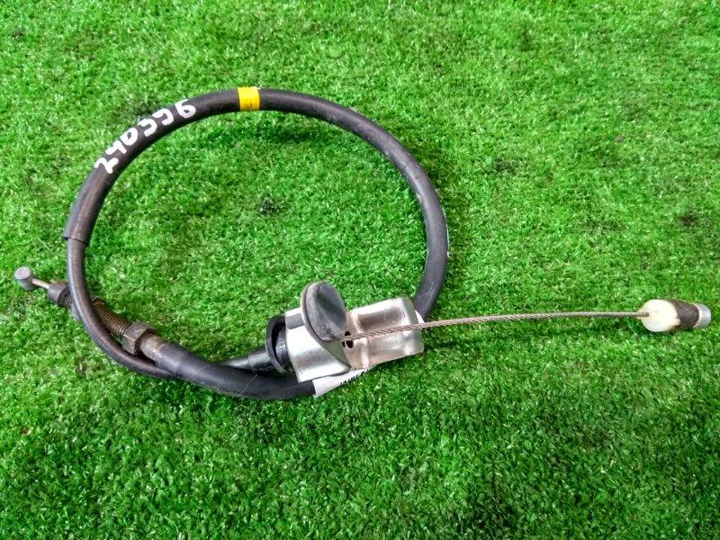 Трос газа Toyota Raum EXZ10 5E-FE 1997 78180-46010