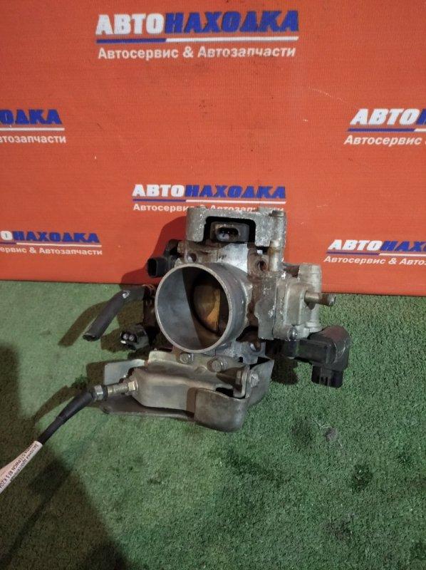 Заслонка дроссельная Honda Stepwgn RF3 K20A 2001