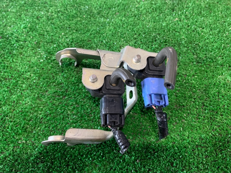 Датчик вакуумный Honda Insight ZE2 LDA 2009 079800-9350, 079800-9340 sensor MAP 2 штуки с кронштейном