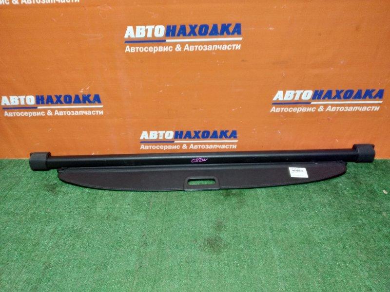 Шторка багажника Mitsubishi Lancer Cedia CS2W 4G15 2000