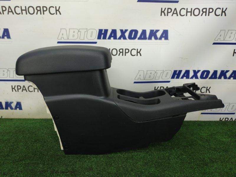 Бардачок Mitsubishi Asx GA3W 4B10 2010 8011A615XA бар-подлокотник между передних сидений, с