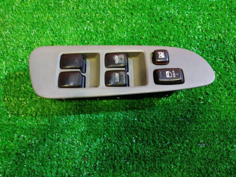 Блок управления стеклоподъемниками Toyota Sienta NCP81 1NZ-FE правый 84040-52031