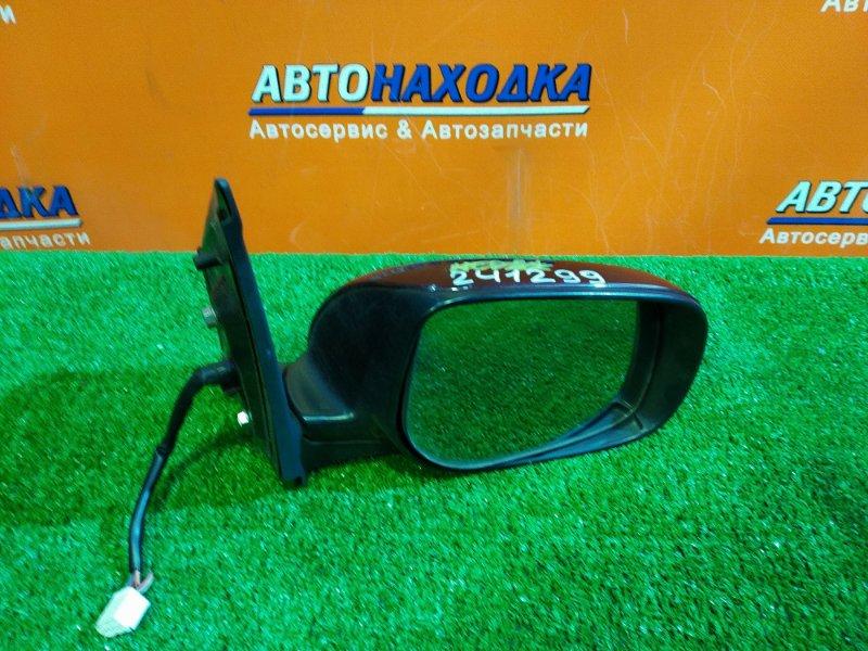 Зеркало Toyota Passo KGC10 1KR-FE правое 022310 7 КОНТАКТОВ, +ПОВТОРИТЕЛЬ 12514
