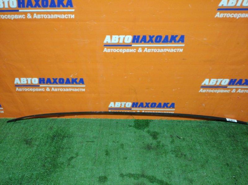 Молдинг на крышу Mazda Atenza GG3S L3 2003 левый
