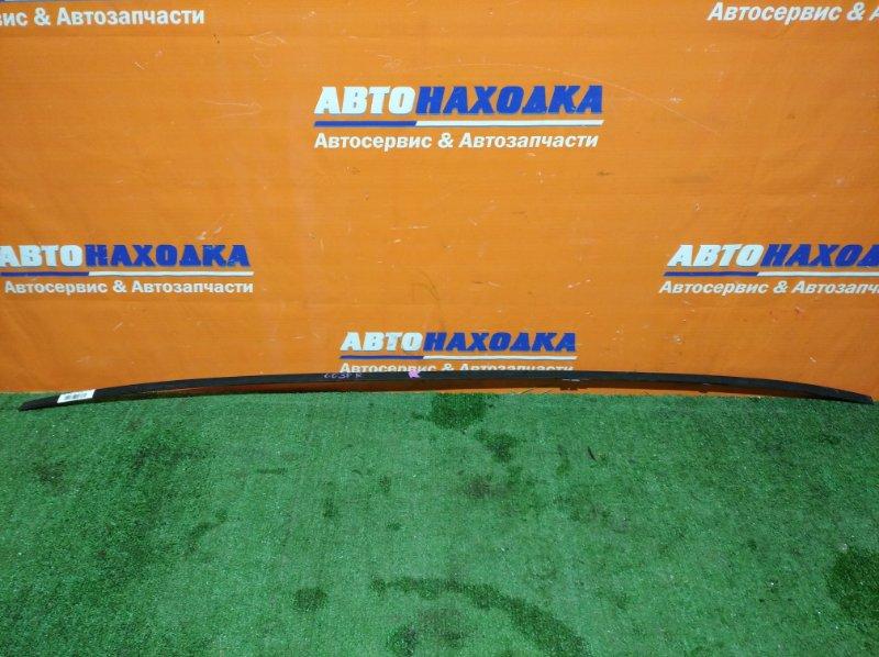 Молдинг на крышу Mazda Atenza GG3S L3 2003 правый