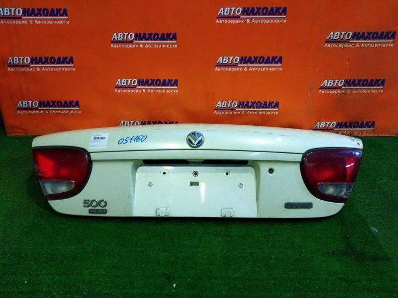 Крышка багажника Mazda Eunos 500 CFEPE KF 1413