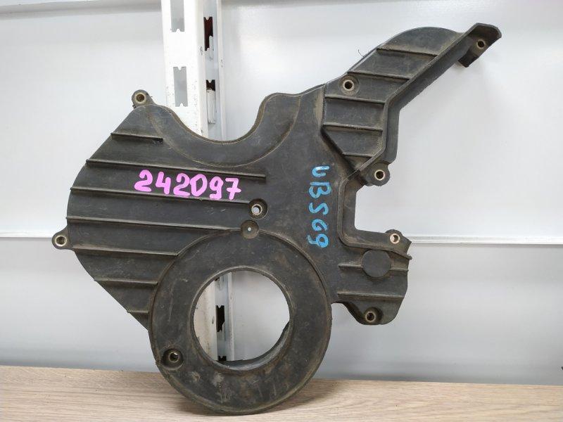 Крышка грм Isuzu Bighorn UBS69GW 4JG2 1991