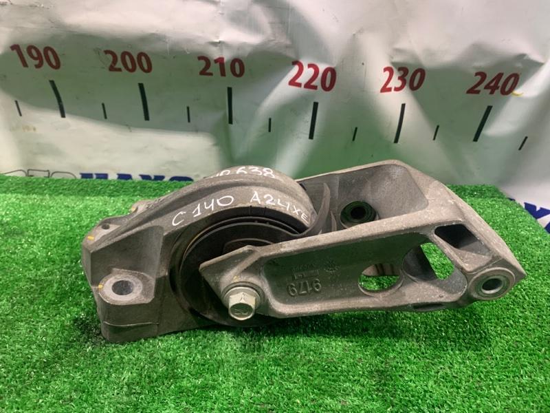 Подушка двигателя Chevrolet Captiva C140 A24XE 2011 задняя задняя