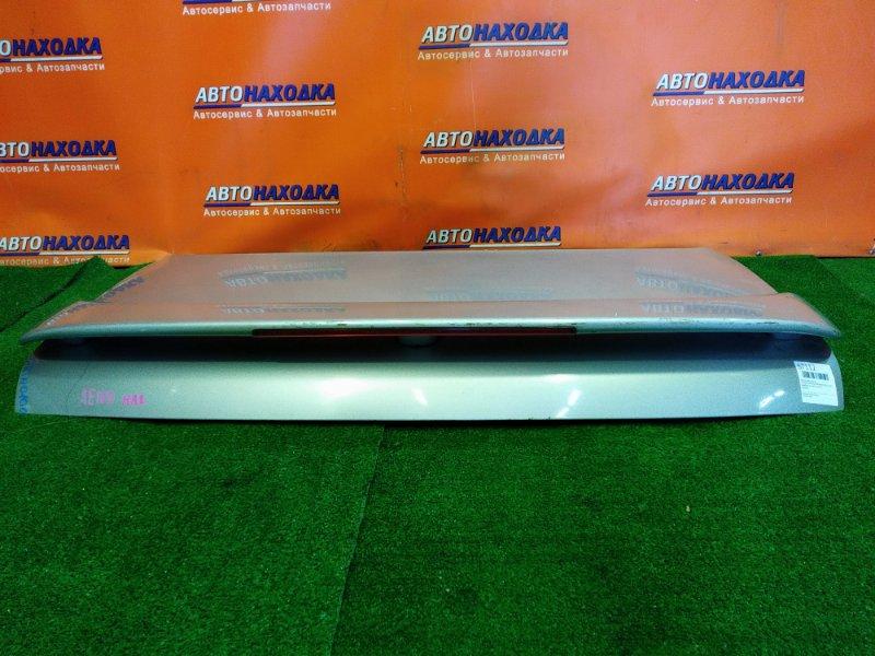 Крышка багажника Toyota Sprinter Marino AE101 5A-FE 20245 спойлер