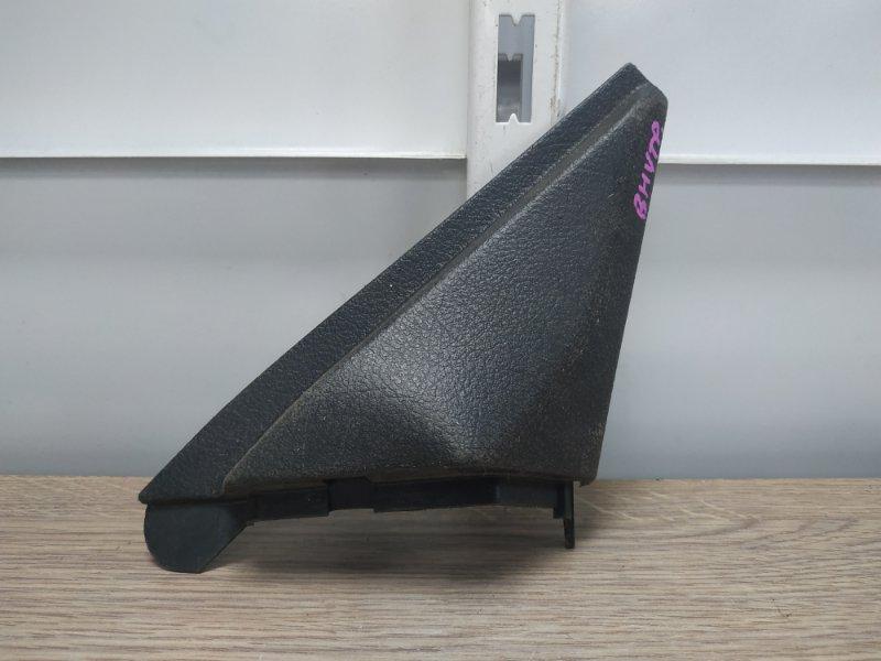 Накладка двери Honda Domani MA4 ZC передняя правая 76220-ST0-0000, 76220-ST0-000ZA внутренний уголок