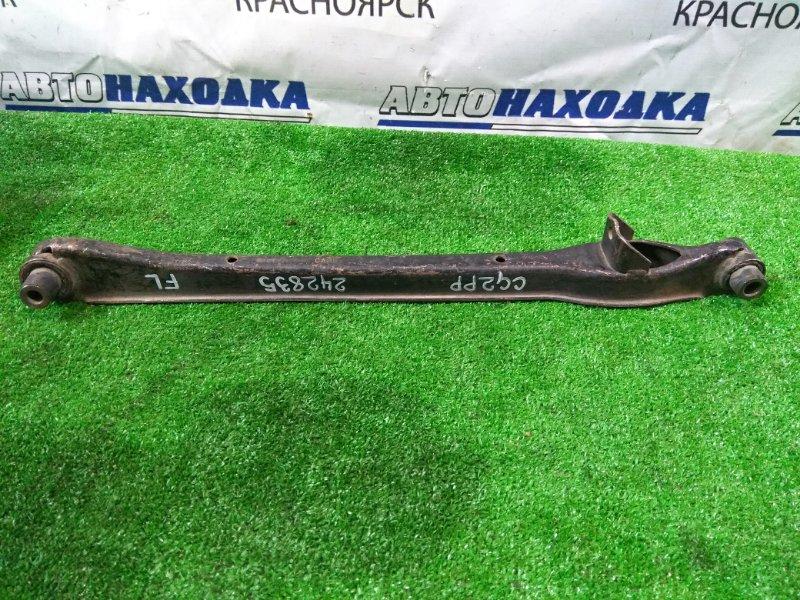 Рычаг подвески Mazda Capella CG2PP задний левый задний поперечный