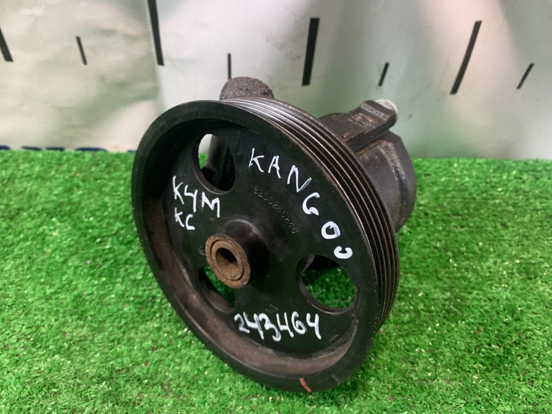 Гидроусилитель Renault Kangoo KC K4M 2003 7700431283, 491100699R, 7700419117