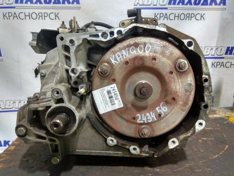 Акпп Renault Kangoo KC K4M 2003 DP0, 8200434800 1.6 16V K4M 753 DP0 4-х ступ. 2005 г.в.