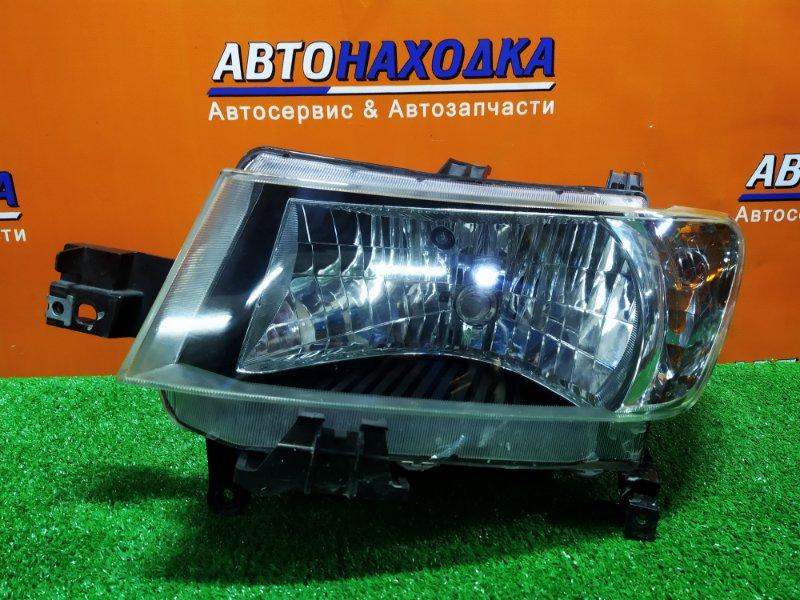Фара Toyota Bb QNC21 3SZ-VE левая B1-1 ГАЛОГЕН, +ЭЛЕКТРОКОРРЕКТОР,