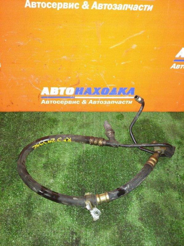 Шланг гидроусилителя Honda Stepwgn RF3 K20A 2001