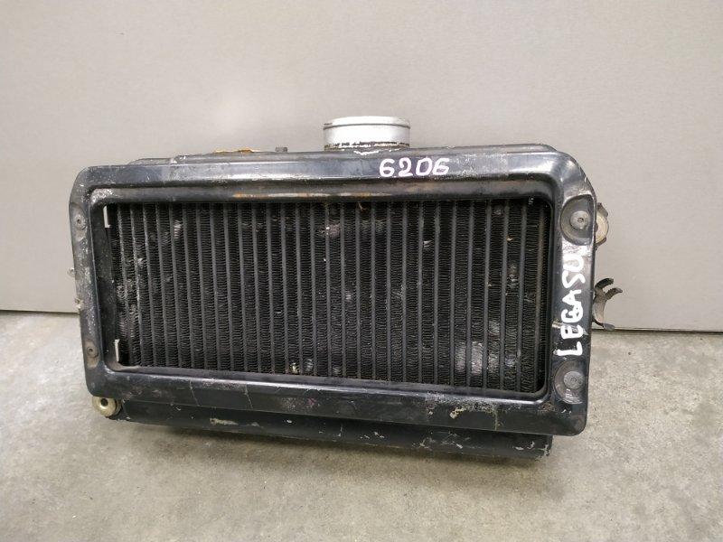Радиатор интеркулера Subaru Legacy BH5 EJ20-T 1997 A878160 2000г.EJ206/208/