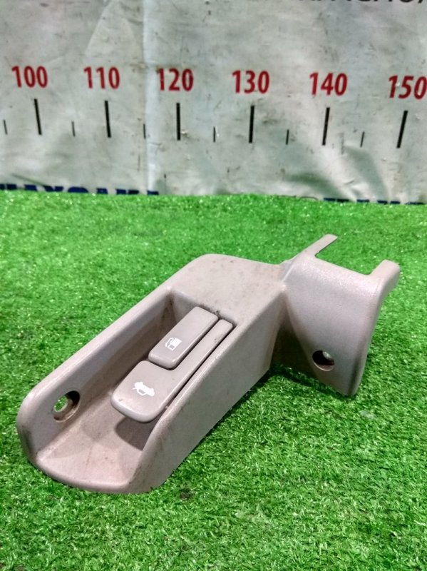 Ручка открытия багажника Toyota Mark Ii GX100 1G-FE 1998 64640-22250-G0, 64640-22250-C0 ручка открытия бака и