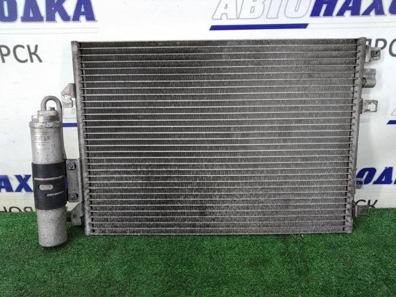 Радиатор кондиционера Renault Kangoo KC K4M 2003