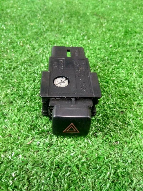 Кнопки в салон Toyota Mark Ii GX90 1G-FE 1994 кнопка аварийки