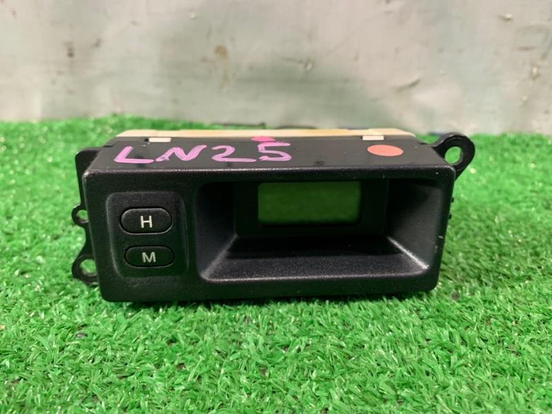 Часы Land Rover Freelander L314 KV6 2003 YFB100380 с фишкой
