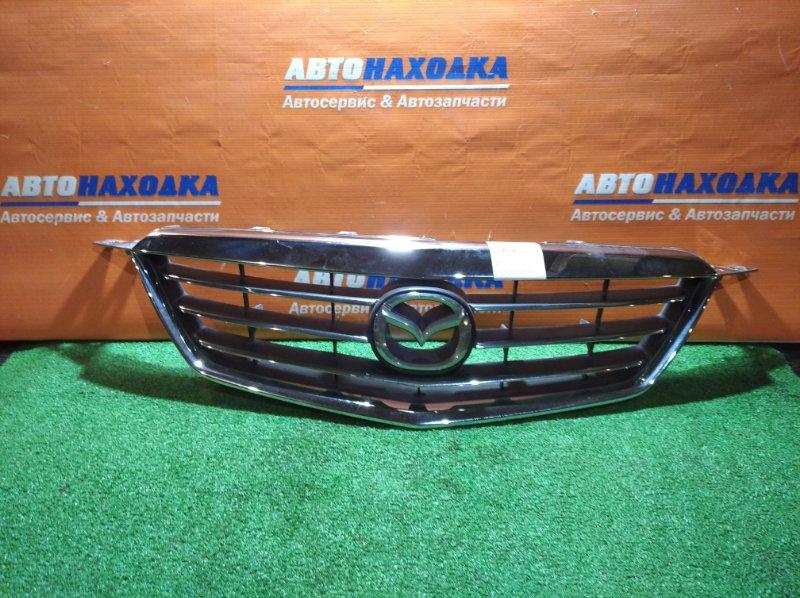 Решетка радиатора Mazda Millenia TAFP KF-ZE 2000 2 мод хтс есть потертость