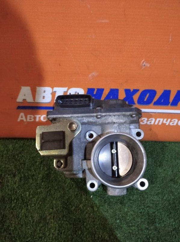 Заслонка дроссельная Mazda Demio DEJFS P3-VPS 2011 P301 13 640 B 12т.км