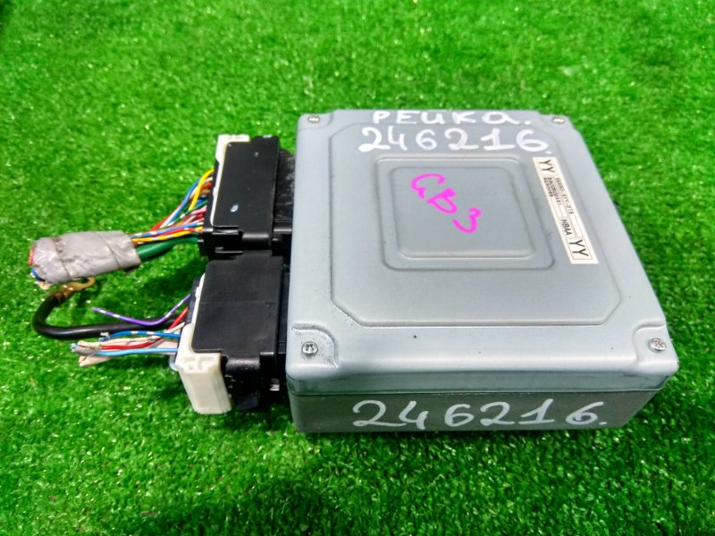 Блок управления рулевой рейкой Honda Freed GB3 L15A 2008 39980-SYY0-13 Блок управления рейкой (EPS)