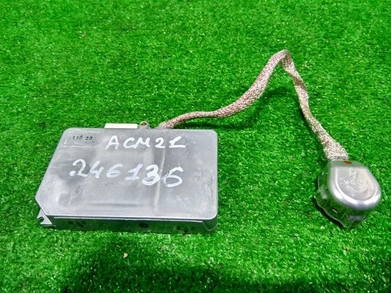 Блок розжига ксенона Toyota Ipsum ACM21W 2AZ-FE 2001 85967-30050 D2R