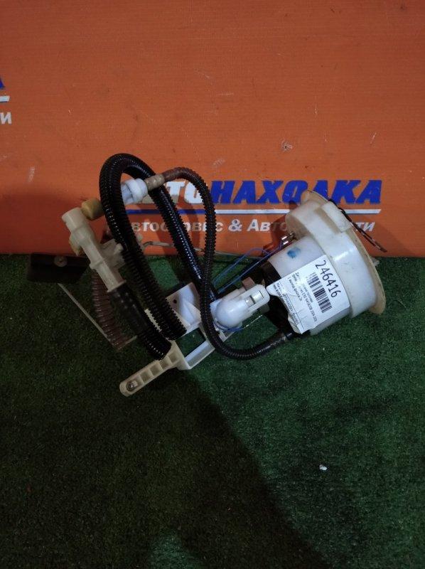 Датчик уровня топлива Bmw 3-Series E90 N45B20B 2004 1 выход фишка 2к