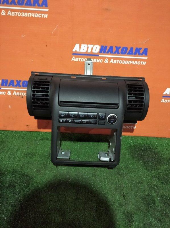 Климат-контроль Nissan Stagea NM35 VQ35DE 2001