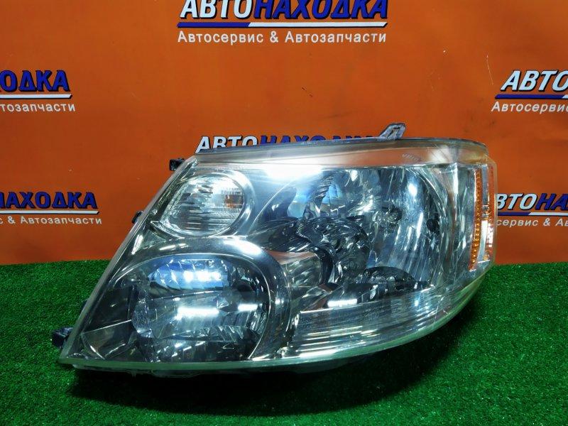 Фара Toyota Alphard ANH10 2AZ-FE передняя левая 58-2 1MOD, КСЕНОН, +ЭЛЕКТРОКОРРЕКТОР,