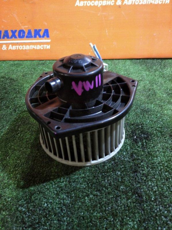 Мотор печки Nissan Expert VW11 QG18DE 1999
