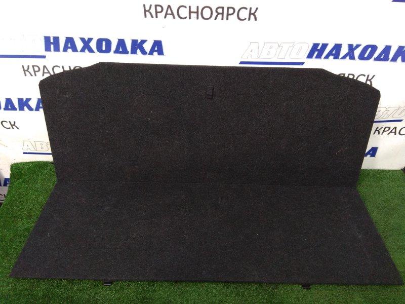 Пол багажника Mitsubishi Asx GA3W 4B10 2010 7646A146