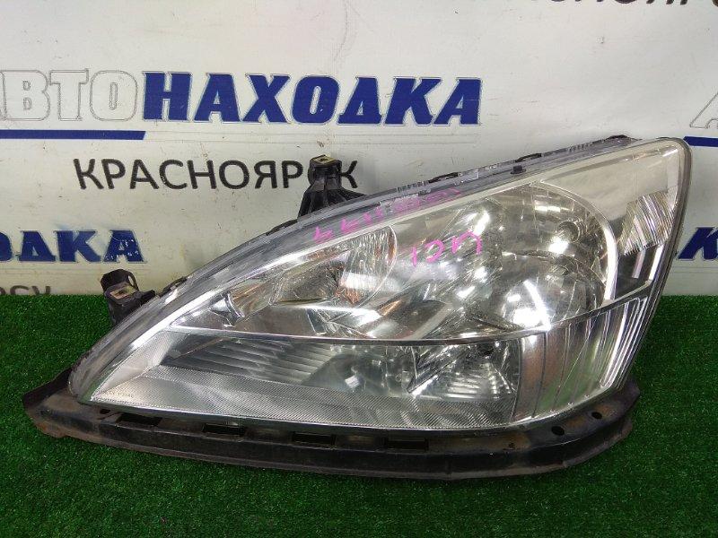 Фара Honda Inspire UC1 J30A 2003 передняя левая P3349 передняя левая, ксенон (без блока и лампы), с