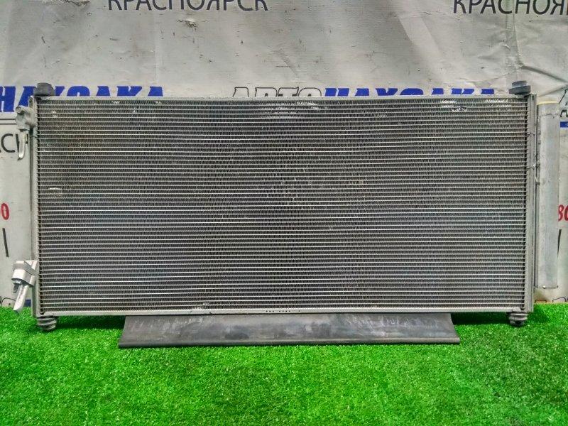 Радиатор кондиционера Honda Fit GE6 L13A 2010