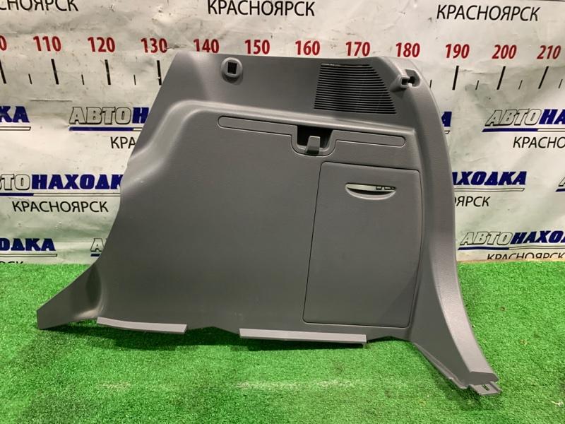 Обшивка багажника Mazda Demio DY3W ZJ-VE 2002 задняя правая нижняя правая, боковая