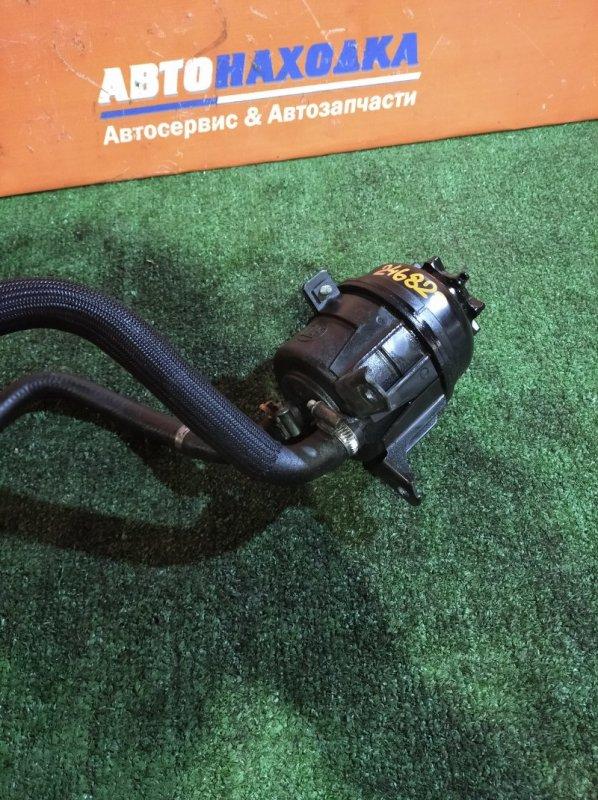 Бачок гидроусилителя Bmw 530I E39 M54B30 2000