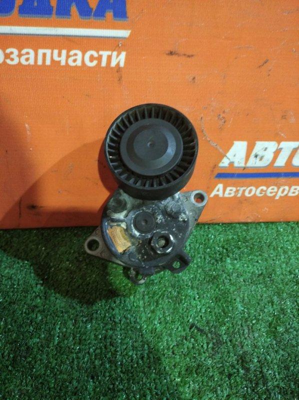 Натяжитель ремня Bmw 530I E39 M54B30 2000 без ролика/шумит ролик