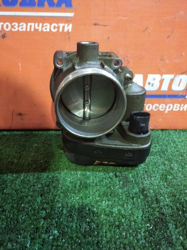 Заслонка дроссельная Bmw 530I E39 M54B30 2000