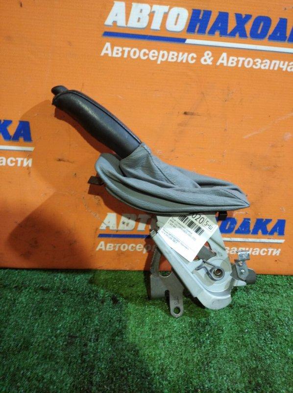 Рычаг стояночного тормоза Bmw 530I E39 M54B30 2000