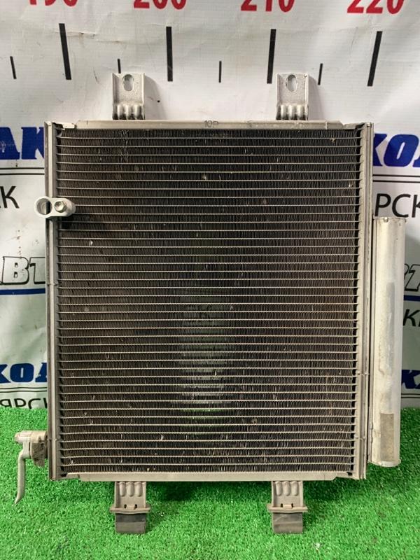 Радиатор кондиционера Daihatsu Mira E:s LA300S KF 2011