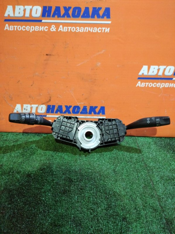 Переключатель подрулевой Honda Stepwgn RF5 K20A 2001 2 части/без туманок