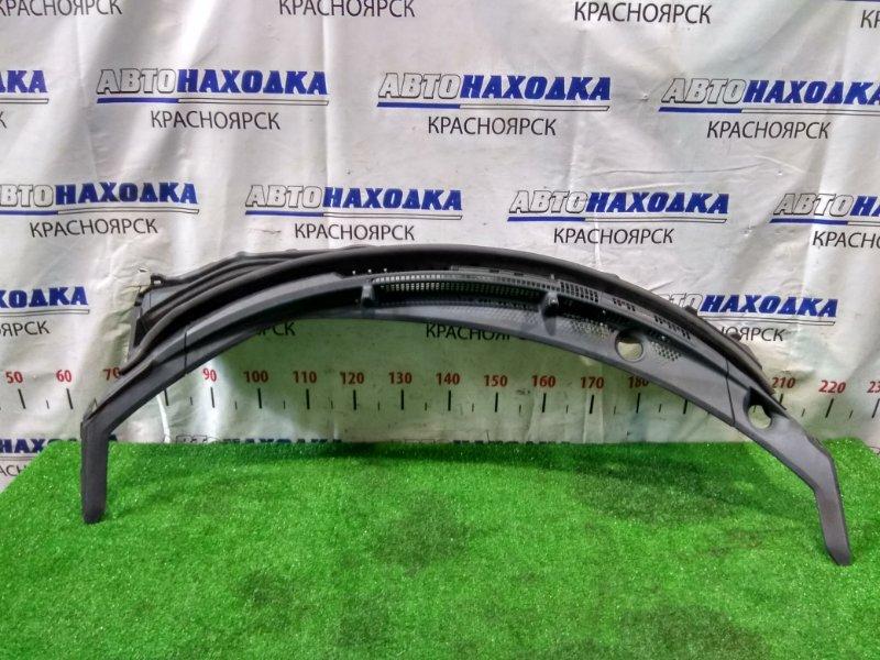 Ветровая панель Honda Freed GB3 L15A 2008 передняя в сборе, с уголками, дефект креплений