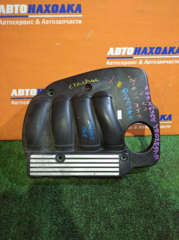 Крышка гбц Bmw 3-Series E90 N46B20BA 2004