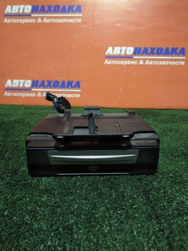 Магнитола Mazda Atenza GG3S L3 2003 cd чейнджер