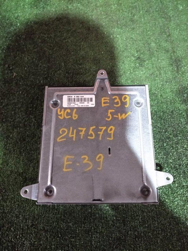 Усилитель звука Bmw 530I E39 M54B30 2000