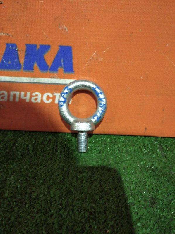 Буксировочный крюк Honda Logo GA3 D13B 1996